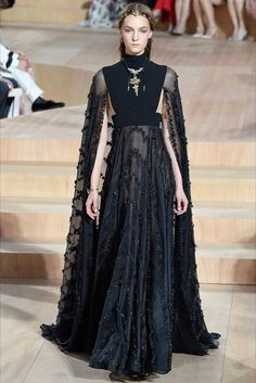 valentino haute couture fall / winter 15.16 rome
