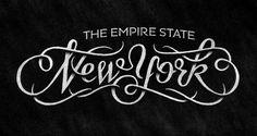 calligraphie new york