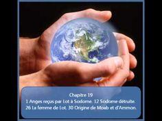 ✥ 10. Épître aux Éphésiens (La Bible lue / La Bible audio en français) ✥ - YouTube