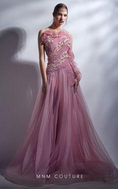 Evening Dresses Plus Size, Elegant Prom Dresses, Cheap Evening Dresses, Plus Size Dresses, Pink Dresses, Bride Dresses, One Shoulder Gown, Beaded Gown, Beaded Trim