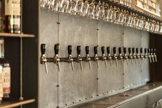 #beer #iron #architecture #tap #industrialdesign #bar #drink