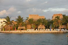 With 60 cabanas in a tropical setting Ramon's Village offers a true escape on dive trips and getaways