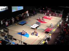 What's FIRST Robotics Competition (FRC) - full version - YouTube