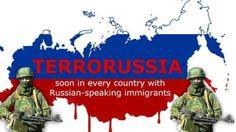 Terrorussia - Терораша - наш новий сусід. #Рашизм #війна #Crimea #крим #Russia #Ukraine #Україна #россия #Russia pic.twitter.com/cRf7cvjdvh