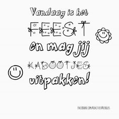 first birthday onederland Happy Birthday Kids, Happy Birthday Wishes, Girl Birthday, Birthday Quotes, Birthday Cards, Learn Dutch, Dutch Words, Dutch Quotes, Crafts With Pictures