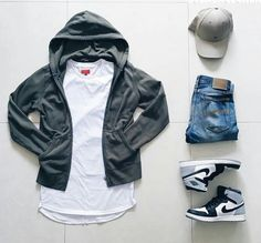 Baron outfit