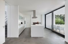 Berschneider + Berschneider, Architekten BDA + Innenarchitekten, Neumarkt: Neubau WH M (2012)