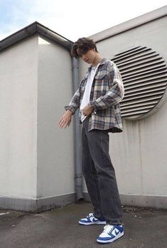 Indie Outfits, Retro Outfits, Boy Outfits, Trendy Outfits For Guys, Flannel Outfits, Summer Outfits Men, Swag Outfits, Vintage Outfits, Indie Fashion Men