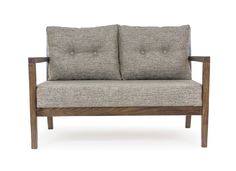 Plettenberg Two Seater   Occasionals   Woodbender