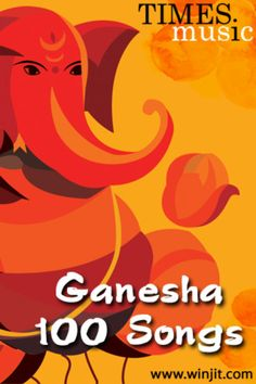 100 Ganpati Songs, FREE download for Apple users. Celebrate Ganesh Chaturthi in style this year