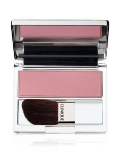 Clinique blushing blush powder blush - smoldering...