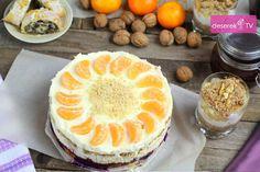 Tort urodzinowy przepis