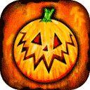 Halloween Malvorlagen für Online-Farb
