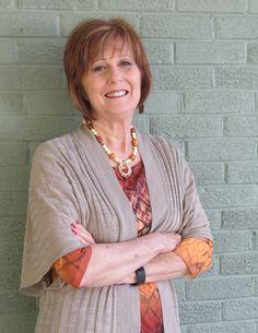 Patricia Bradley Interview - INTERVIEWS & REVIEWS