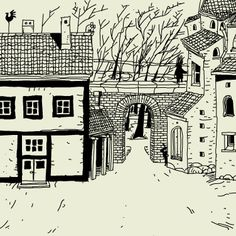 Mateusz Skutnik's Daymare Town series. Eerie, engrossing games. http://www.mateuszskutnik.com/archive/daymare-town-3/