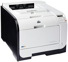 HP Laserjet Pro 400 M451dn Color Prin…