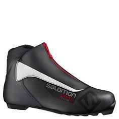 Salomon Escape 5 Prolink NNN Cross Country Ski Boots  90Black -- You can get more details by clicking on the image. (This is an affiliate link) #CrossCountrySkiing