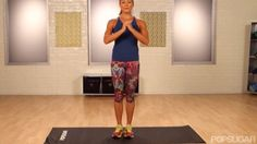 Forget the beach cover-up! Feel proud showing off your thighs with this five-minute workout. atOptions = { 'key' : 'a380e94068ba22daebd63872840fc4b5', 'format' :…