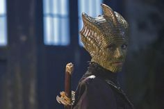 Doctor Who Ally Profile: Madame Vastra