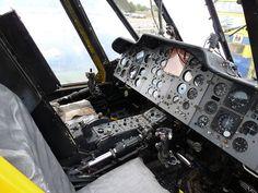 Royal Navy - Westland Wessex HAS3 XT257