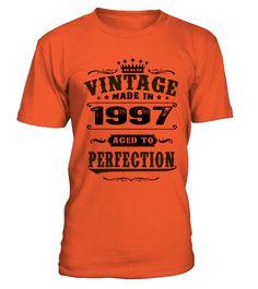 1997 Aged To Perfection   running quotes, running shirt, running shirts women, running shirts men #marathon #running #runningshirt #runningquotes #hoodie #ideas #image #photo #shirt #tshirt #sweatshirt #tee #gift #perfectgift #birthday #Christmas
