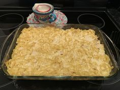 Cooking with 🔥Author Lynn Hammond🔥 Cream Of Chicken, Chicken Casserole, Stick Of Butter, Sour Cream, Eat Cake, Macaroni And Cheese, Author, Meals, Cooking