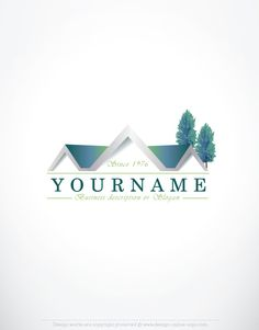 Latest insurance category logo templates logo templates exclusive design realty logos for sale online free business card reheart Choice Image