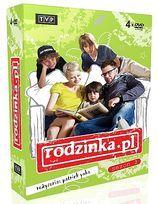Rodzinka.pl Sezon 2-Yoka Patrick