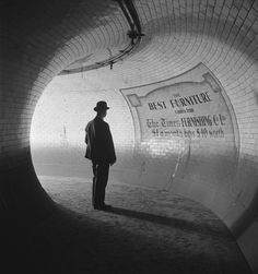 London 1937, Photo: E. O. Hoppé