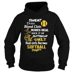Real Girl Become SOFTBALL Player Dad Mom Lady Girl Boy Men Women Man Women