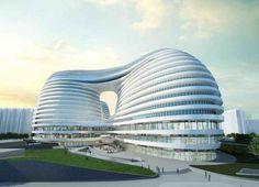 ... Zaha Hadid Buildings Zaha Hadid Architectural Buildings' Zaha Hadid #Hadid #Zaha Pinned by www.modlar.com