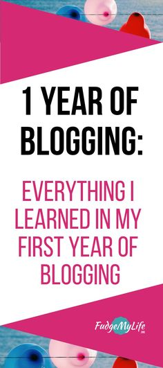 Blogging for beginners: a look back on my first year of blogging as a complete beginners blogger. What happens after you start a blog and what to expect as a beginners blogger using Pinterest to get traffic. Income reports of my first year of blogging are included and learn from my blogging mistakes. #bloggingforbeginners #firstyear #incomereport Make Money Blogging, Way To Make Money, Make Money Online, Blogging Ideas, Blogger Tips, Creating A Blog, Blogging For Beginners, News Blog, Writing Tips