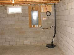 When you need Etobicoke sump pump installation, maintenance, or repair you can call our local plumber Affordable pricing and great service call today! Sump Pump Repair, Flooded Basement, Wet Basement, Basement Waterproofing, Basement Ideas, Acoustic Ceiling Tiles, Local Plumbers, Types Of Ceilings, Basement Flooring