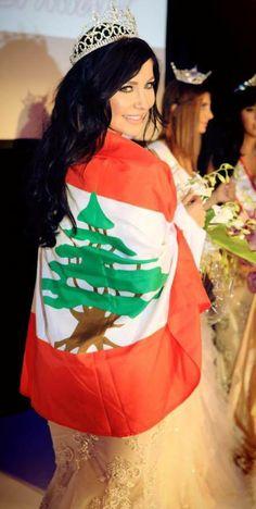 Lebanese Girl <3