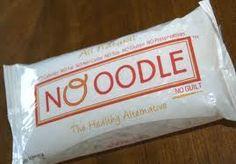 NoOodle.... Zero Calorie Noodles!!!!!