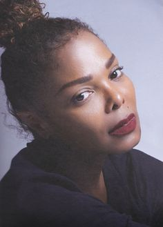 Janet Jackson, about circa 2016...
