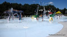 Our Special Harbor Spray Park (Franconia, VA)-Free! Places To Travel, Places To Visit, Spray Park, Fairfax County, Journey Tour, Local Attractions, Northern Virginia, Weekend Fun, Great Memories