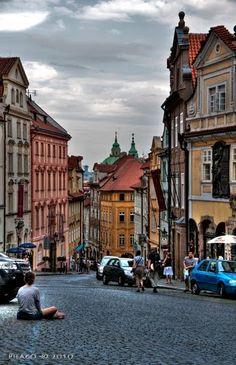 Praha, Hradčany ¦ pilago