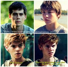 Newtmas is real. <3