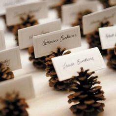 tarjetas para comensales en navidad 4