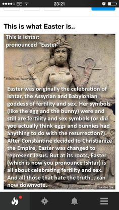 #easter