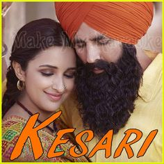 This Hindi video karaoke song Ve Maahi is from the Movie/Album Kesari and is sung by Arijit Singh. This is a performance quality karaoke song with lyrics. Best Karaoke Songs, Hindi Video, Akshay Kumar, Song Lyrics, Singing, Album, Movies, Music Lyrics, Films