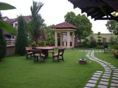 House Design With Garden landscape ideas for front of house in philippines   paisagismo