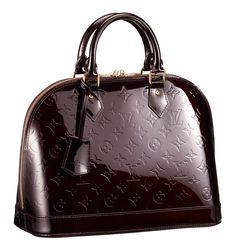 8b5198ecec77 10 Best Louis Vuitton Alma Bag images