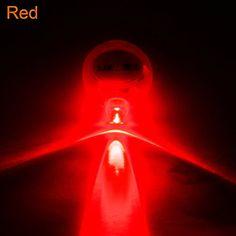 http://ift.tt/1Pf55gV Genuine Lumeez TM LED-Beleuchtung für Schlittschuhe Scooter Skateboards Inline-Skates & Rollschuhe (Rot) @feproductooli#