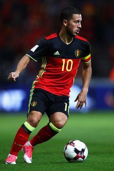 Belgium National Football Team, National Football Teams, Thorgan Hazard, Eden Hazard Chelsea, World Cup Trophy, Daily Burn, World Cup Qualifiers, Football Boys, August 31