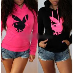 playboy hoodies