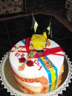 hulan cake