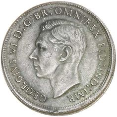 The Trade Archive Large Lips, Two Dollars, Foreign Coins, Valuable Coins, 5 Cents, One Dollar, George Vi, Auction, Stamp