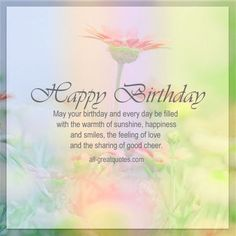 Birthday graphics for christain women google search all happy birthday quotes birthday images birthday quotations happy birthday wishes sister birthday sayings birthday blessings free birthday card bookmarktalkfo Choice Image